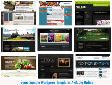 What are web site themes? Can you use them? should you use them? Click here to read the full story.